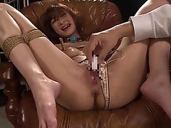 BDSM, Bondage, Fetish, Game, Japanese, Submissive,