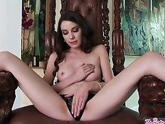 Masturbation, Pornstar, Rilee Marks, Sexy, Solo,