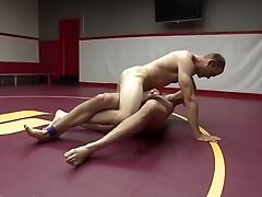Ass, BDSM, Fetish, Fighting, Fitness, Hunk, Muscular, Stud, Wrestling,