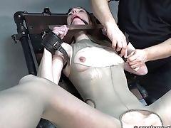 BDSM, Fetish, Fisting, Nylon, Pussy, Skinny, Torture,