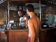 Amateur, Bar, Big Cock, Tranny,