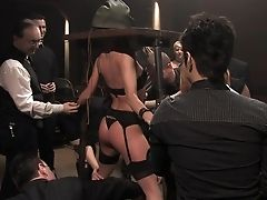 All Holes, BDSM, Bondage, Brunette, Cecilia Vega, Emo, Extreme, Hardcore, Humiliation, Innocent,