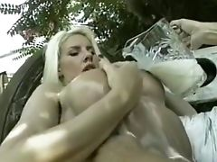Anal Sex, Barbara Doll, Big Tits, Cute, Facial, French, Fuckdoll, Lesbian, Peter North, Pretty,