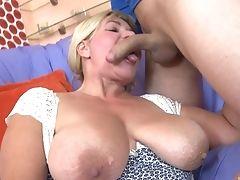 Amateur, Big Tits, Cougar, Dick, Fat, Mature,