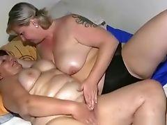 Loiras, Morena , Estilo Cachorro, Gordo, Lésbicas , Madura, Velho, Slut, Threesome ,