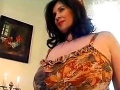 BBW, Big Tits, Chubby, Hardcore, MILF, Saggy Tits,