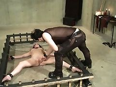BDSM, Fetish, Game, Submissive, Torture, Wax,