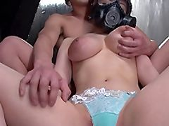 Babe, Big Natural Tits, Big Nipples, Big Tits, Bra, Close Up, Ethnic, Fetish, Japanese, Kinky,