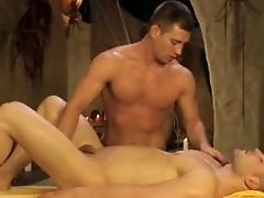 Anal Sex, Erotic, Fingering, Hunk, Massage, Mature, Muscular, Oiled, Prostate,