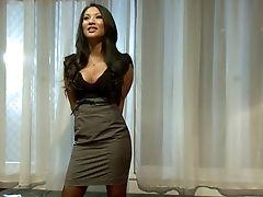 Asa Akira, Brunette, Ethnic, Group Sex, Lesbian, MILF, Pornstar, Reality, Story, Teen,