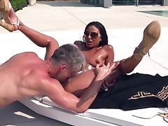 Anal Sex, Ass, Blowjob, Boobless, Cowgirl, Dick, HD, MILF, Oral Sex, Outdoor,