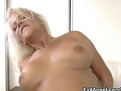Anal Sex, Ass Fucking, Big Ass, Big Tits, Mature, MILF, Pornstar,