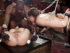 BDSM, Bondage, Hardcore, HD, Rough, Slut,