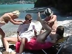 Amateur, Beach, Brutal, Deepthroat, Extreme, Family, Gangbang, German, HD, Orgy,